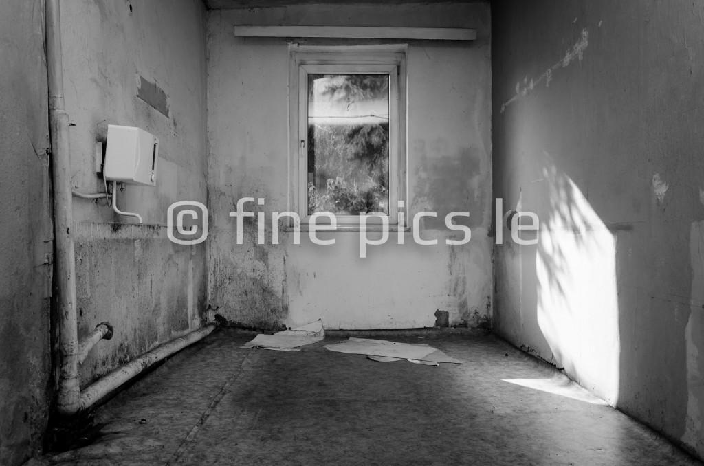 Lost Place - Verlassenes Haus
