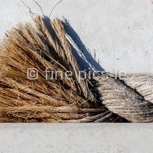 Seil-Detailansicht